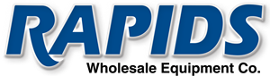 Rapids Wholesale Logo
