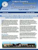 Communicator Fall 2011